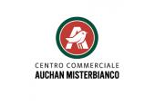 C.C. AUCHAN MISTERBIANCO